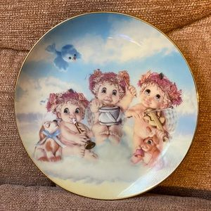 Dreamsicles Plate Collection